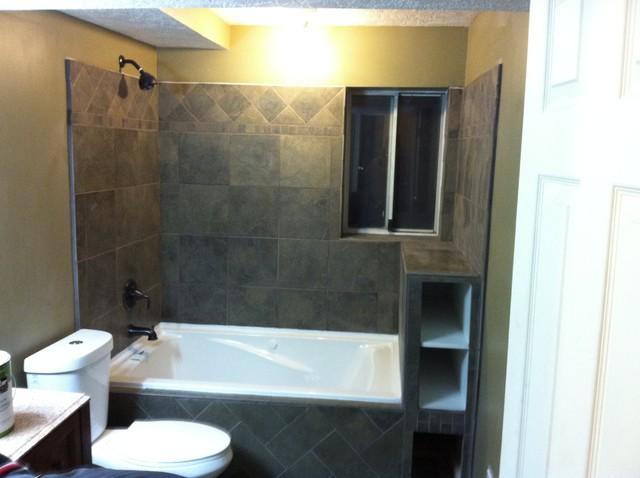 Bathroom remodel for Bath remodel salt lake city