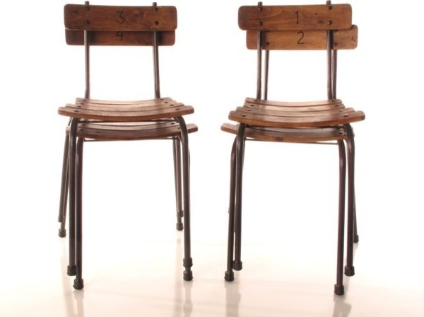 Tammy Stacey   Google . Schoolhouse Dining Chairs. Home Design Ideas