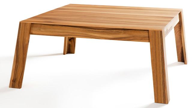 Table basse aix modern coffee tables other metro by atelier hugo dela - Table basse design solde ...