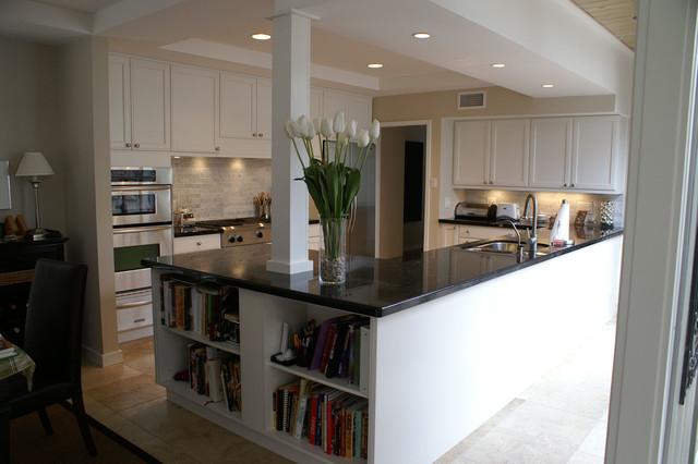 Brookhaven Kitchen Transitional Kitchen Houston By