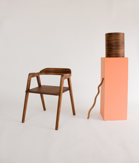 Gamla dining chair for Modern dining chairs vancouver