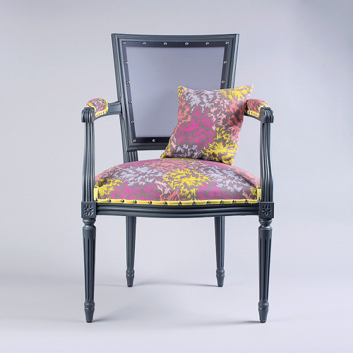 Fluorescent Decor - Contemporary - Armchairs And Accent ...