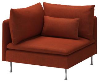 SÖDERHAMN Corner section - Modern - Sectional Sofas - by ...
