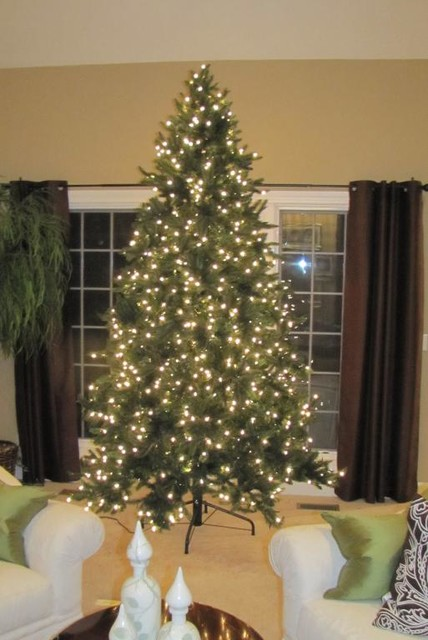 California Baby Redwood Tree Artificial Christmas Tree