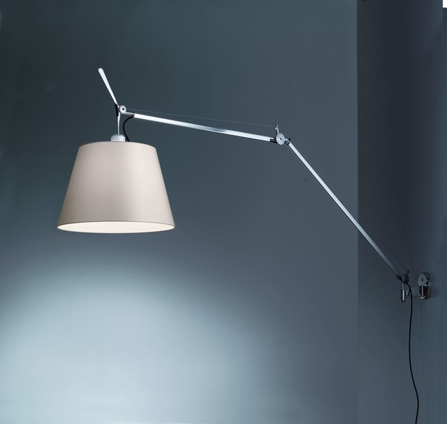 Tolomeo Wall Lamp Bedroom : Tolomeo Mega Wall-Mount Lamp - Modern - Table Lamps