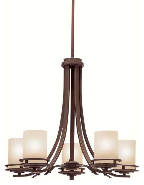 Kichler 5 Light Chandelier