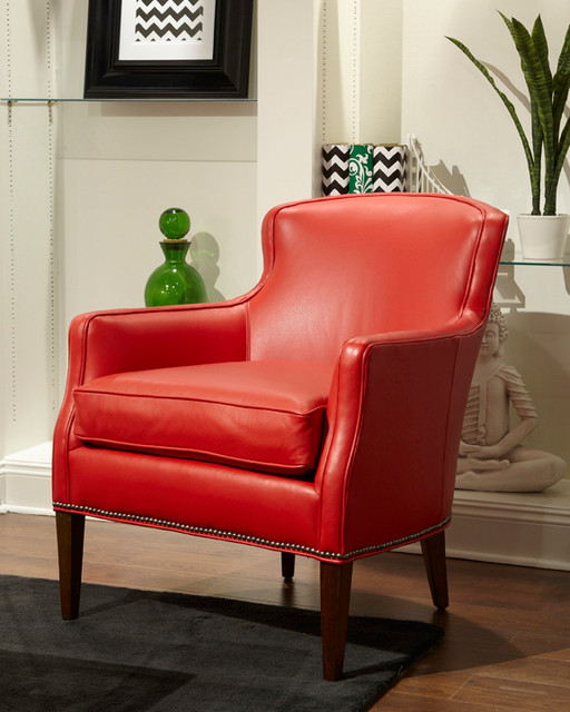 Huntington House Products Transitional Armchairs Accent Chairs Charlotte By Huntington