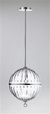 janus large globe pendant by cyan design transitional. Black Bedroom Furniture Sets. Home Design Ideas