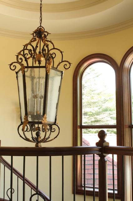 Lighting fixtures for Mediterranean lighting fixtures