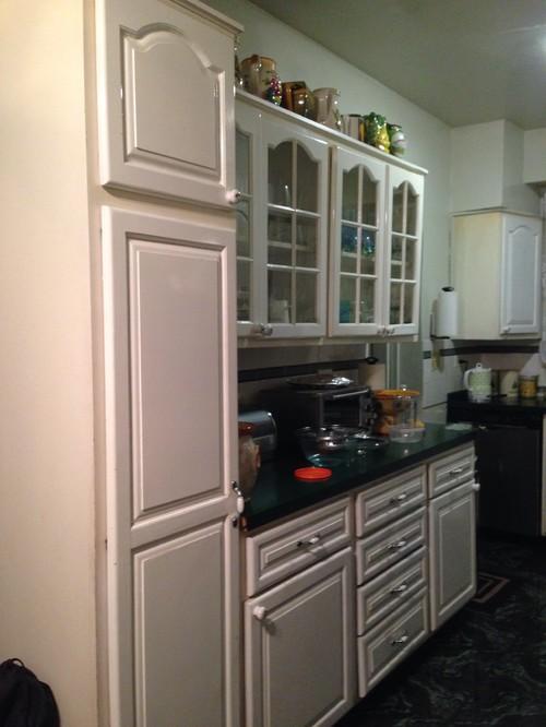 My Grandmother 39 S Kitchen