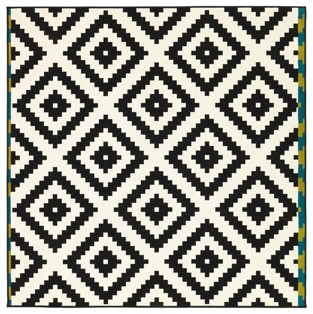 LAPPLJUNG RUTA  BauhausLook  Teppiche  von IKEA