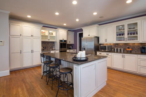Alpharetta kitchen gets long awaited facelift for Creative home designs llc