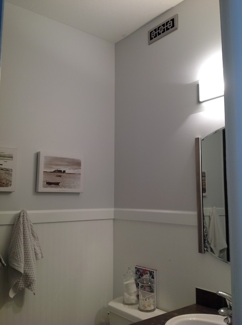 Can i hang these shelves above my toilet - What to hang above toilet ...