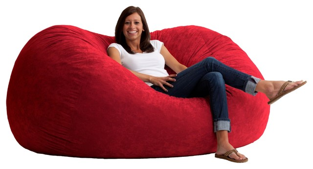 Choosing The Bean Bag Chair For Your Living Room