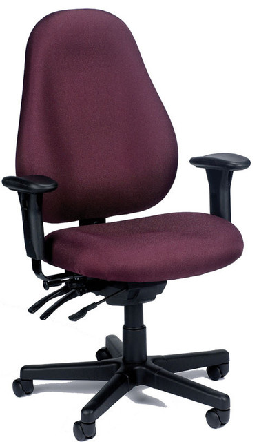 Slider Executive Office Chair Contemporary Office Chairs By Timeless El