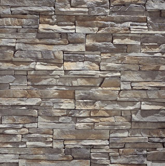 Nantucket Stacked Stone San Diego By Eldorado Stone