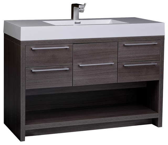 Modern Bathroom Vanities By ConceptBaths.com - Modern ...