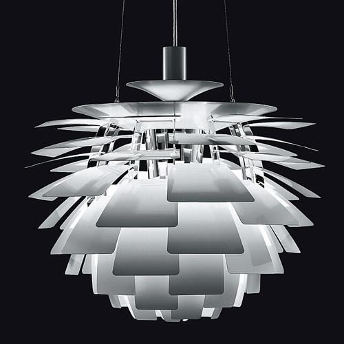 ph artichoke contemporary pendant lighting by ylighting. Black Bedroom Furniture Sets. Home Design Ideas