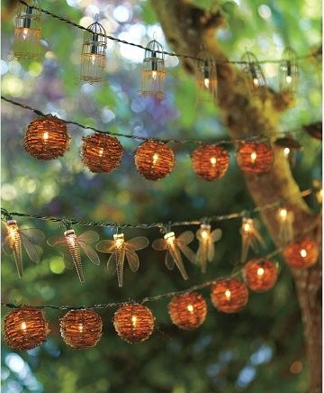 Dragonfly string lights outdoor minimalist pixelmari fantastic 14 dragonfly string lights outdoor trend mozeypictures Gallery