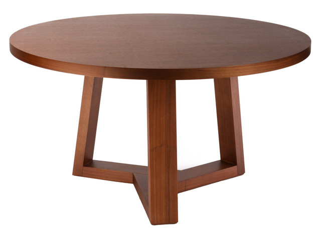 dining table tan garbarino modern dining tables by matt blatt