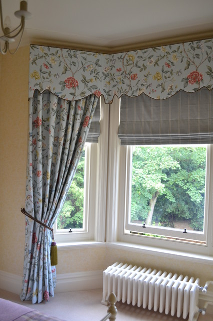 Bedroom Curtains Bed Accessories Shabby Chic Style Curtains East Anglia By Cool And