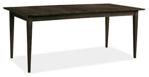 Adams Extension Tables