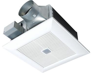 Panasonic Fv 05vfm2 Whisperwelcome 50 Cfm Ventilation Fan