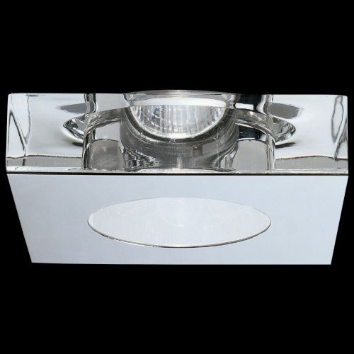 Faretti Lui Steel Recessed Light by Fabbian - Contemporary - Recessed Lighting - by Lumens