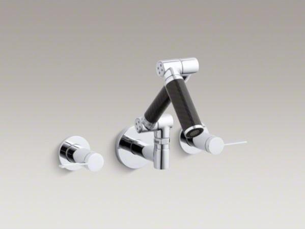 ... bathroom sink faucet trim with Silver t contemporary-bathroom-faucets