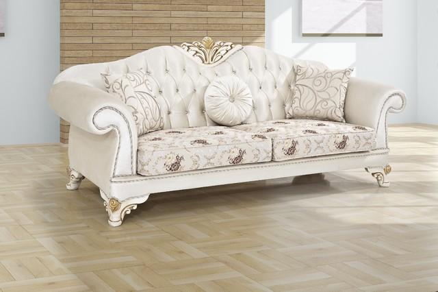 rosa sofa set traditional living room furniture sets. Black Bedroom Furniture Sets. Home Design Ideas