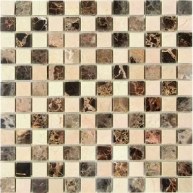naturstein mosaike mosaikfliesen max 903 zypern 30 5x30. Black Bedroom Furniture Sets. Home Design Ideas