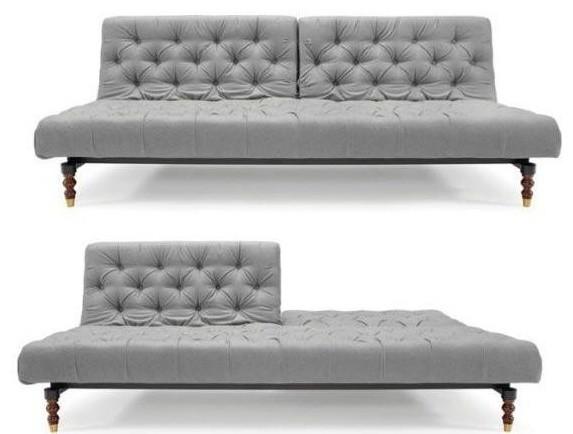 Old School Chesterfield Sofa Traditional Sleeper Sofas