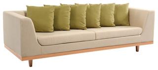 Ecologique Sofa