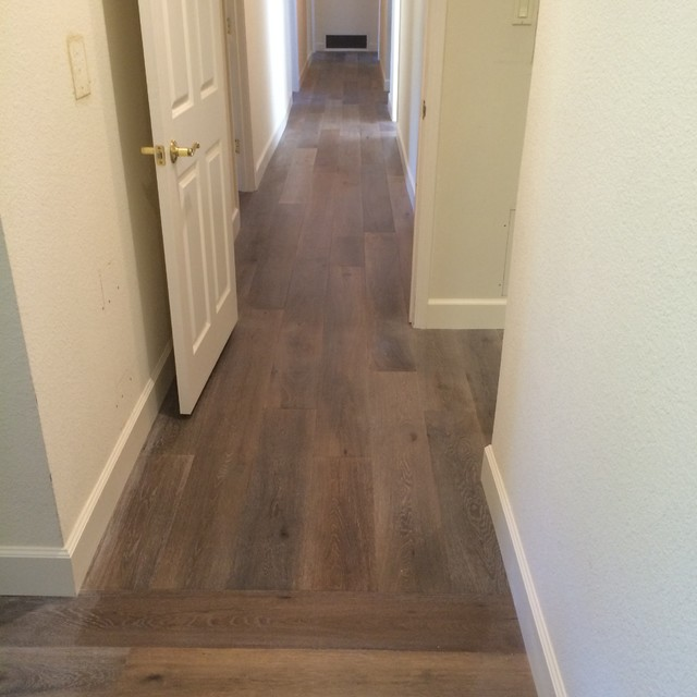 Provenza hardwood old world castle grey san for Old world floors