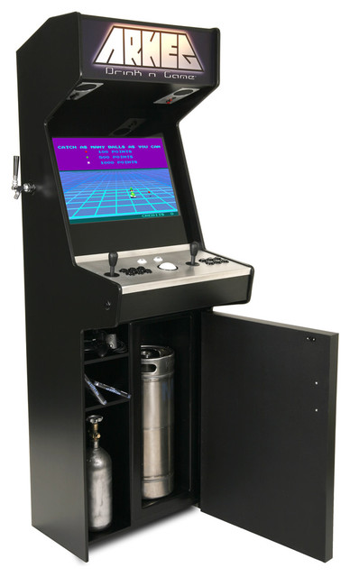 Arkeg Drink n Game - Eclectic - Home Electronics - other metro - by Drink n Game