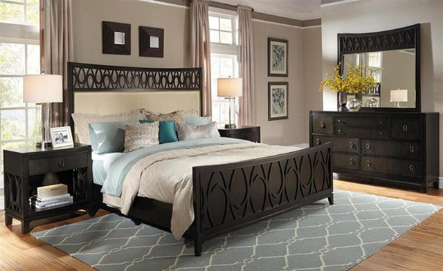 Bedroom Furniture Sets King - Interior Design