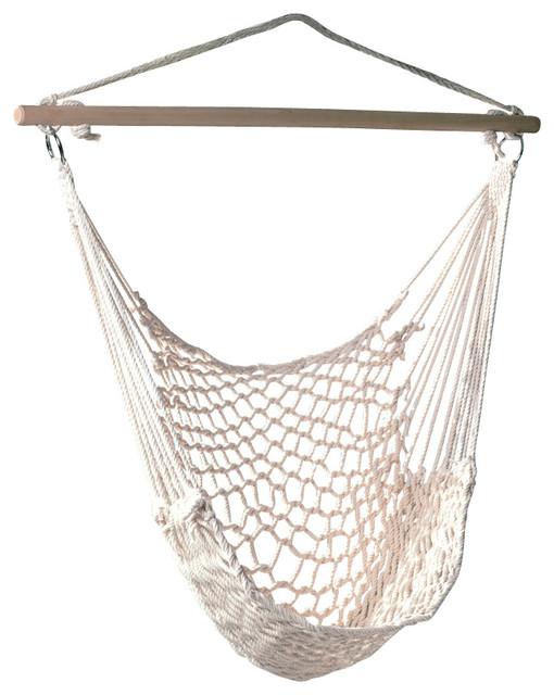 white hammock chair 1
