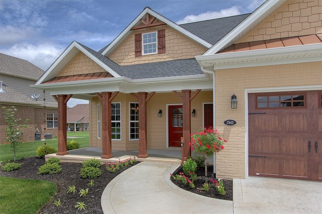 2141 Belle Haven Blvd Bowling Green Ky Contemporary Other By Bruce Davis Bowling