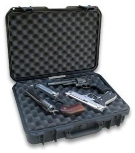 18-inch Waterproof Pistol Case / Optics Case - Contemporary - Storage And Organization ...