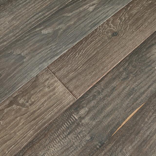Hardwood Floors Samples