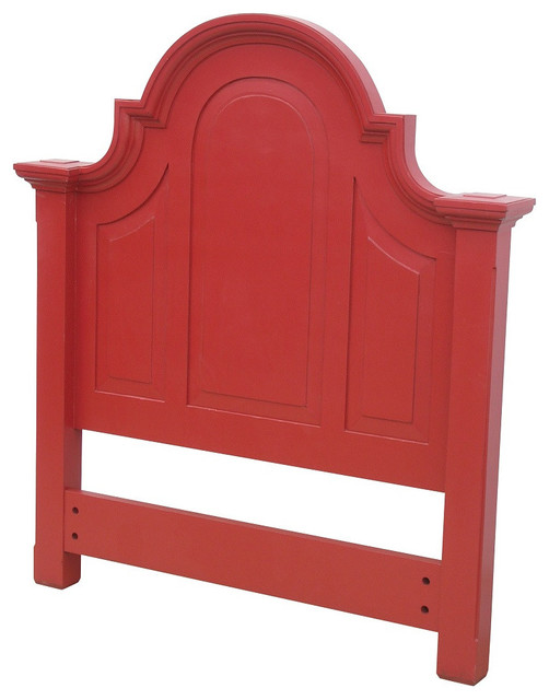 Trade Winds Furniture Chesapeake Headboard From Heaven 39 S Gate Home Garden Traditional