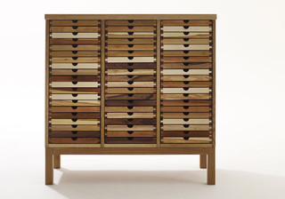 Sixtematic - Modern - Filing Cabinets - by Sixay Furniture