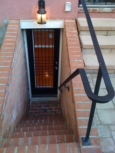 basement conversion into rental unit in washington dc dc metro by