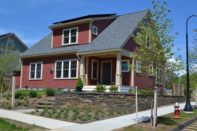 Beechwood at village hill northampton for Beechwood home designs