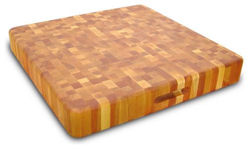 Catskill Craftsmen Wood Cutting Board Modern Cutting Boards By Lowe 39 S