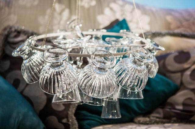 Ремонт хрустальной люстры своими руками 437
