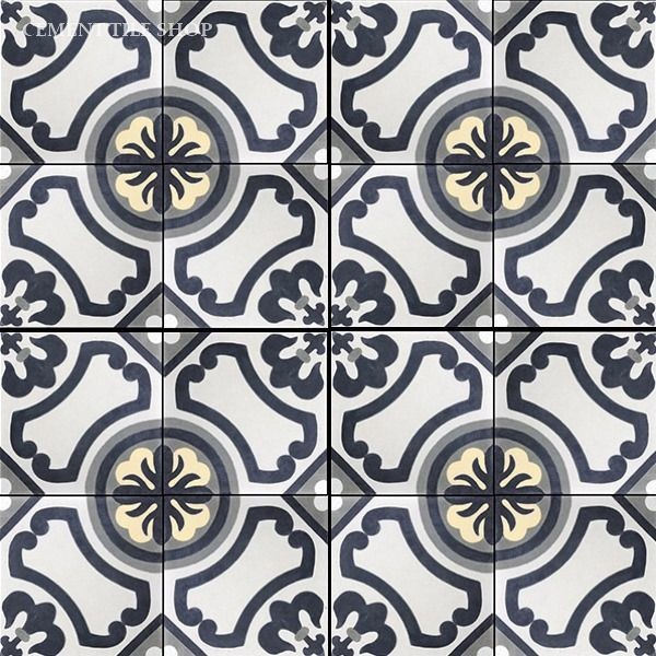 Eye Catching Tile Patterns: Create any look from classic to trendy to avant  garde with