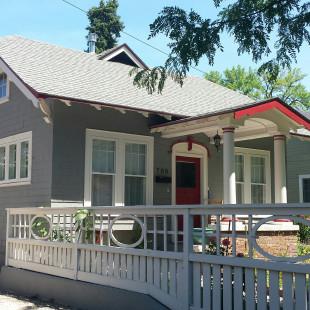 Amy Allgeyer Cook Architect Inc Boise ID US 83702
