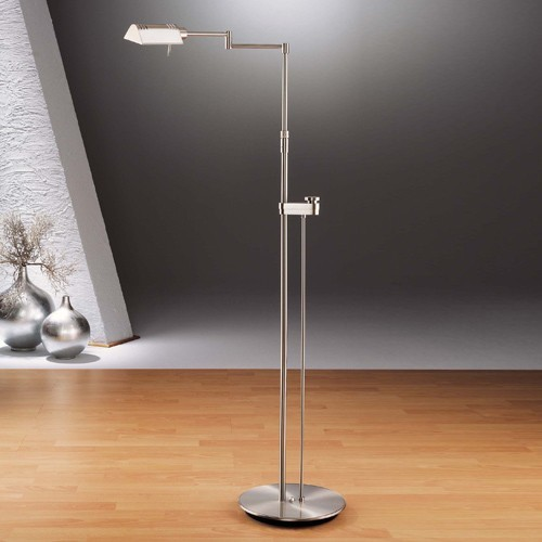 halogen floor lamp with side line dimmer no 6317sld modern floor lamps. Black Bedroom Furniture Sets. Home Design Ideas