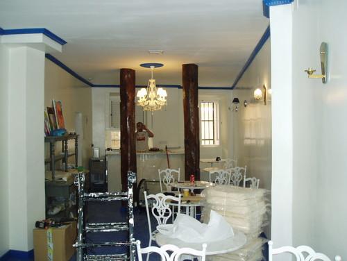 Salon de te calle santiago madrid - Calle santiago madrid ...